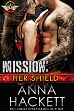 Mission: Her Shield (Team 52 Book 7)