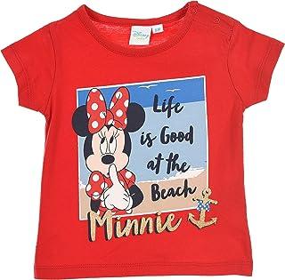 Camisa comoda T-shirt Camiseta manga corta Camiseta Verano Top niña tallas 4-16 años Girl Comoda 2019 Todo de Rojo Polo infantil