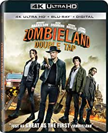 ZOMBIELAND: DOUBLE TAP debuts on Digital Dec. 24 and on 4K, Blu-ray, DVD Jan. 21 from Sony Pictures
