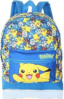 Pokémon Mochilas Escolares Juveniles | Mochila Para Niños Con ...