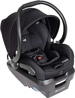 Maxi-Cosi Mico Max Plus Infant Car Seat, PureCosi Onyx Bliss, One Size