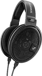 Sennheiser HD 660S - Auriculares dinámicos para audiófilos, Color Negro
