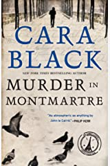 Murder in Montmartre (An Aimee Leduc Investigation Book 6) Kindle Edition