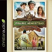 Prairie Homestead: Beyond the Orphan Train, Book 3