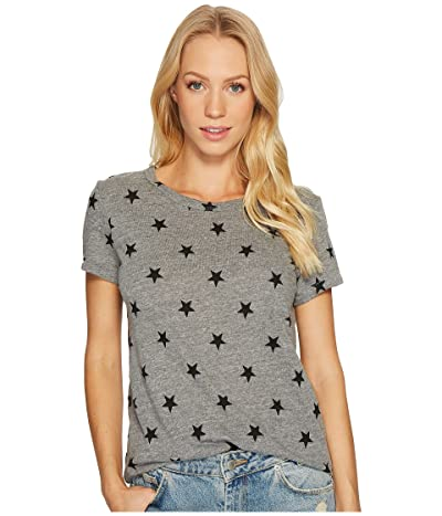 Alternative Ideal Tee (Eco Grey Stars) Women