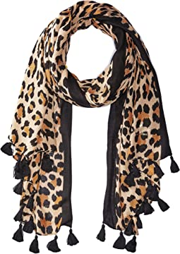 Kate Spade New York - Classic Leopard Oblong