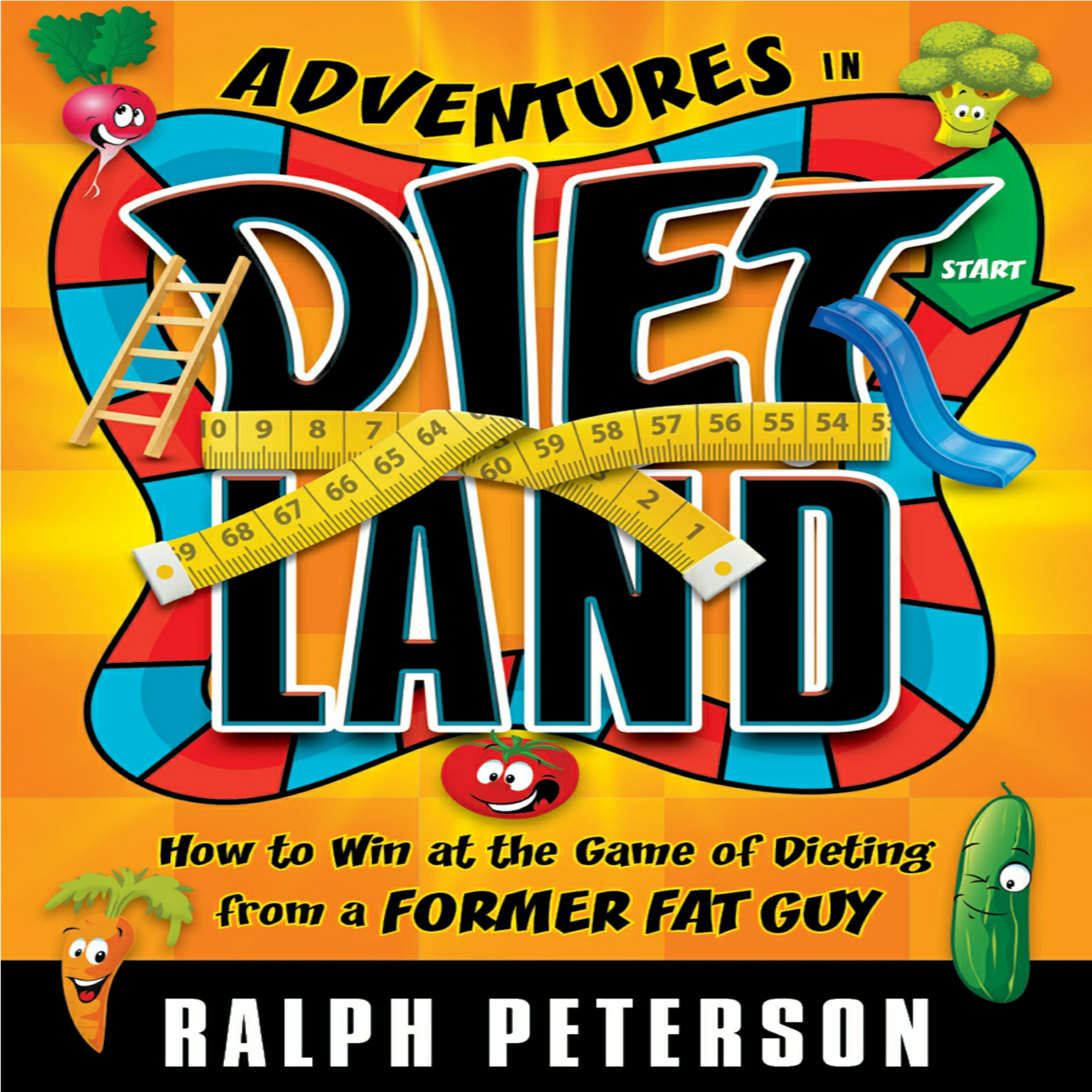 Image OfAdventures In Dietland: How To Win At The Game Of Dieting From A Former Fat Guy