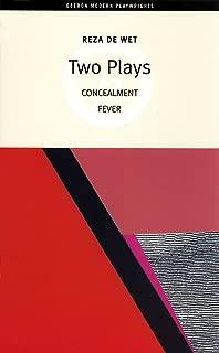 Reza de Wet: Two Plays (Oberon Modern Playwrights)