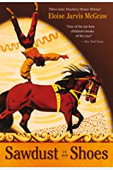 Sawdust in His Shoes Kindle Edition
