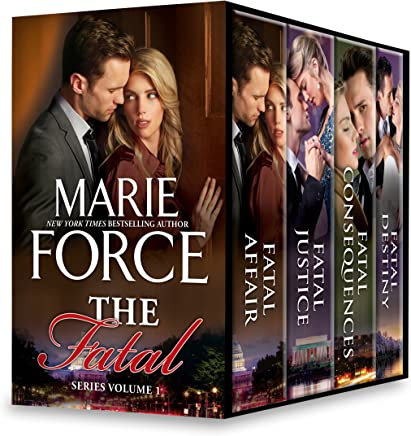 Marie Force The Fatal Series Volume 1: An Anthology