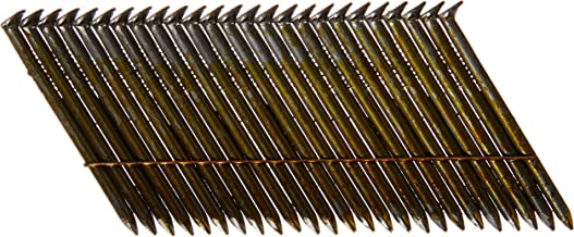 BOSTITCH S6D-FH 28 Degree 2-Inch by 113-Inch Wire Weld Framing Nails (2,000 per Box)