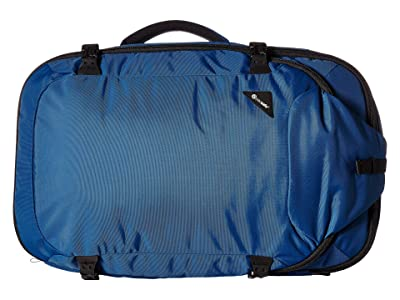 Pacsafe Venturesafe EXP45 Anti-Theft 45L Carry-On Travel Pack (Eclipse) Day Pack Bags