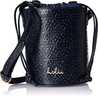 Holii Isfahan Women's Sling Bag (Navy)