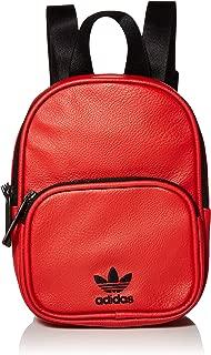adidas Originals Women's Mini PU Leather Backpack