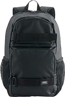 VANS Skates Pack 3 B Laptop School Student Backpack Bag (Black)