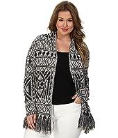 BB Dakota - Plus Size Alaina Sweater