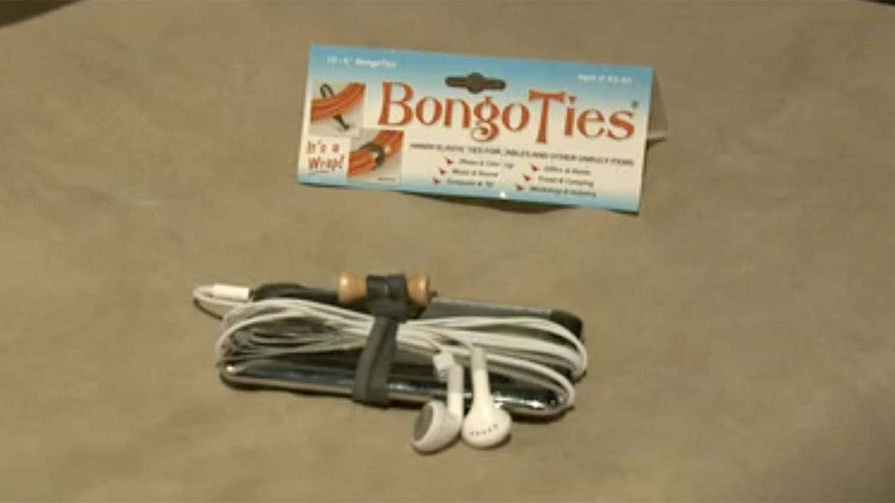 """200 White 12/"""" inch Wire Cable Zip Ties Nylon Tie Wraps 120lb USA Made Tiger Ties"""