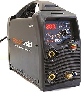 Razorweld Digital Tig 200 amp AC/DC