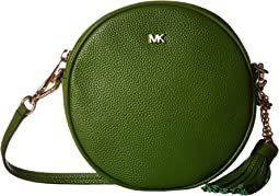 MICHAEL Michael Kors Medium Canteen Bag