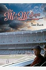 THE M&M BOYS Kindle Edition