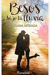 Besos bajo la lluvia (Spanish Edition) Kindle Edition