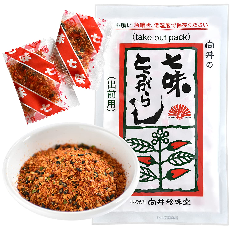 Red Pepper Flakes Super beauty product restock quality top Shichimi Togarashi Chili Ramen Kansas City Mall Se Seasoning