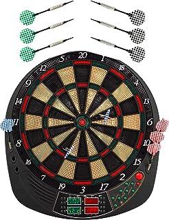 Best Sporting Mansfield elektronisk darttavla