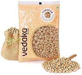 Amazon Brand - Vedaka Popular Kabuli Chana, 1kg