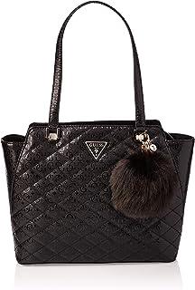 GUESS Womens Astrid Tote Bag