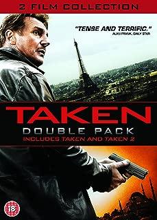 Taken / Taken 2 Double Pack 2008