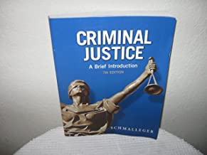 Criminal Justice Today and Study Guide Package (7th Edition)