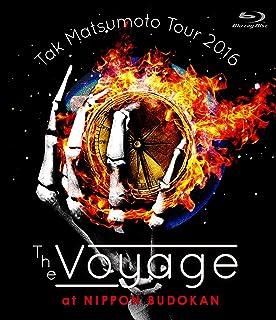 Tak Matsumoto Tour 2016 -The Voyage- at 日本武道館[Blu-ray]