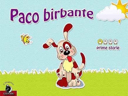 Paco Birbante