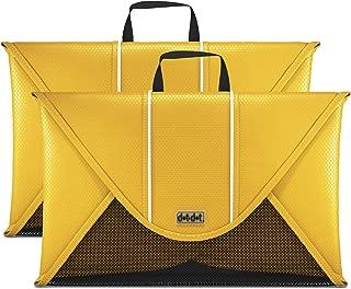 Packing Folder for Travel - 15 inch Garment Sleeves