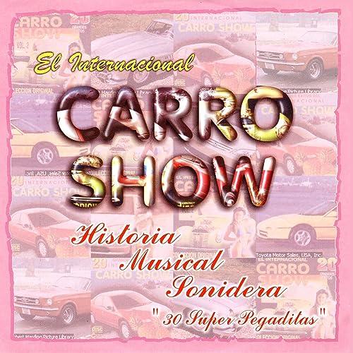Historia Musical Sonidera