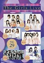 The Girls Live Vol.29 [DVD]