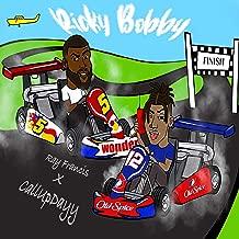 Ricky Bobby (feat. CallUpDayy) [Explicit]