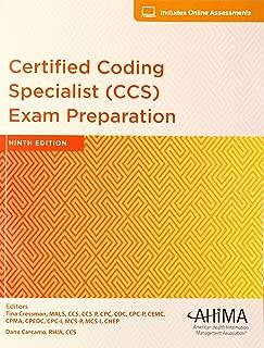 Certified Coding Specialist(CSS) Exam Preparation