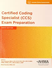 Best ccs exam preparation eighth edition Reviews