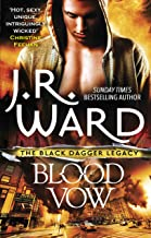 Blood Vow (Black Dagger Legacy Book 2) (English Edition)