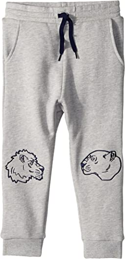 Kenzo Kids Tiger Sweatpants (Toddler)