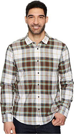 Shayne Long Sleeve Flannel