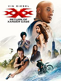 xXx: تفعيل