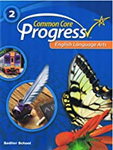 English Language Arts, Common Core Progress, Level 2