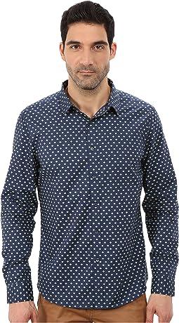7 Diamonds - Verdant Long Sleeve Shirt