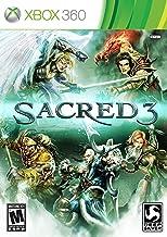 Sacred 3 - Xbox 360 / Xbox One