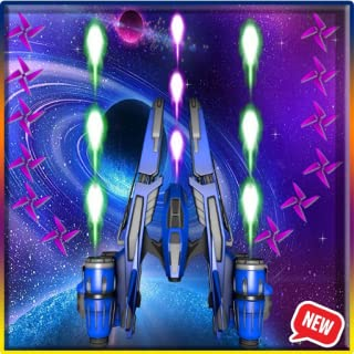 STRIKER GALAXY ATTACK: INFINITY SHOOTING 2019