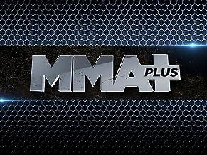 MMA Plus Season Two