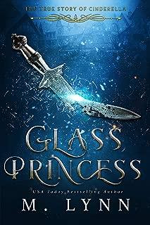 Glass Princess (Fantasy and Fairytales Book 5)