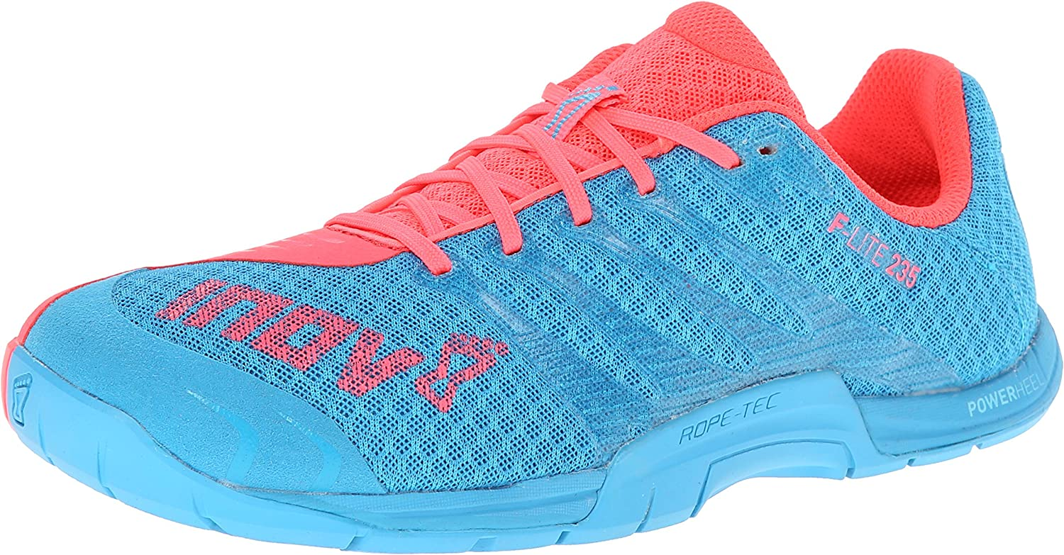 Inov-8 Women's F-Lite 235 Fitness shoes